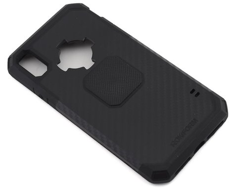 Rokform Rugged iPhone Case (Black) (iPhone XS Max)