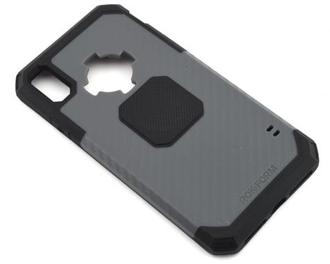 Rokform Rugged iPhone Case (Gunmetal) (iPhone XS Max)