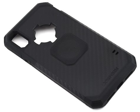 Rokform Rugged iPhone Case (Black) (iPhone XR)