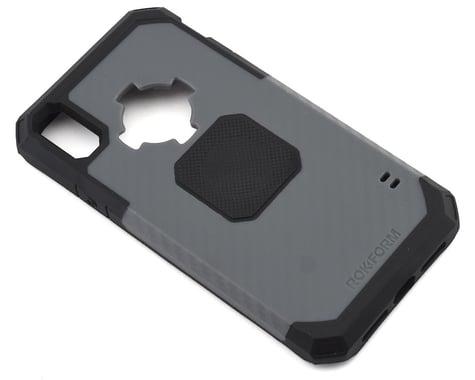 Rokform Rugged iPhone Case (Gunmetal) (iPhone XR)