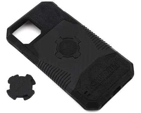 Rokform Rugged iPhone Case (Black) (iPhone 11 Pro Wireless)