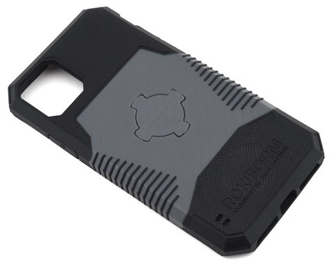 Rokform Rugged iPhone Case (Gunmetal) (iPhone 11 Pro Max)