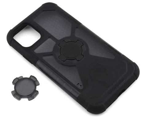 Rokform Crystal iPhone Case (Black) (iPhone 11 Pro)
