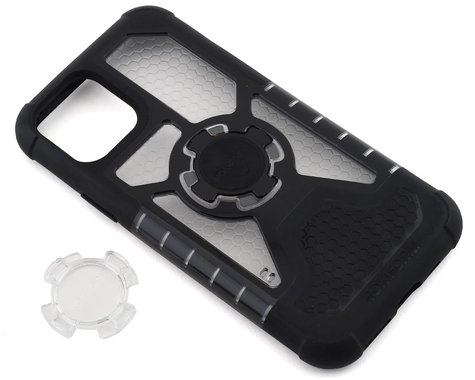Rokform Crystal iPhone Case (Clear) (iPhone 11)