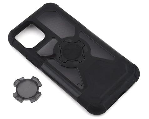 Rokform Crystal iPhone Case (Black) (iPhone 11)