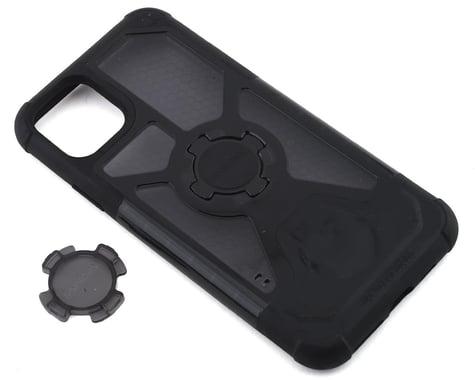 Rokform Crystal iPhone Case (Black) (iPhone 11 Pro Max)