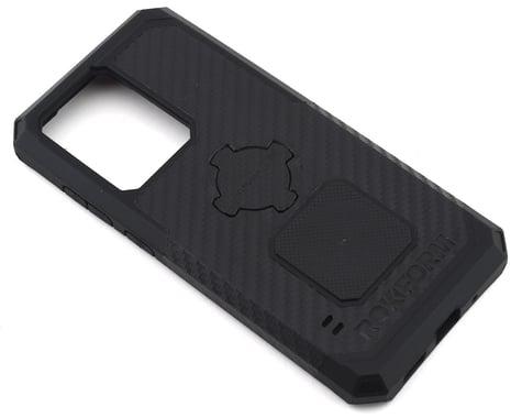 Rokform Rugged Samsung Galaxy Phone Case (Black) (Galaxy S20 Ultra)