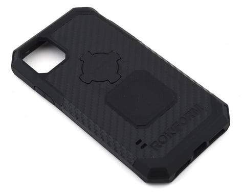 Rokform Rugged iPhone Case (Black) (iPhone 11)