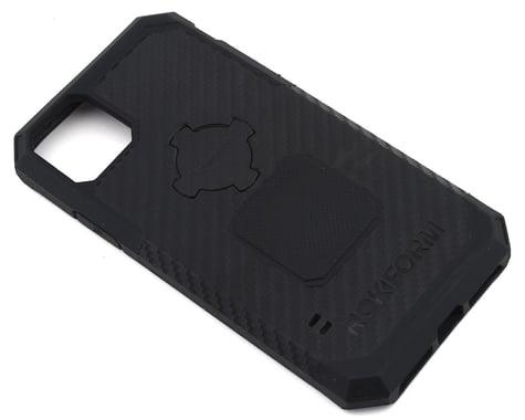 Rokform Rugged iPhone Case (Black) (iPhone 11 Pro Max)