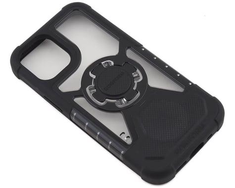 "Rokform Crystal Case (Clear) (iPhone 12 Mini) (5.4"")"