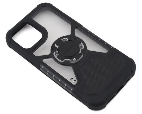 Rokform Crystal iPhone Case (Clear) (iPhone 12/12 Pro)
