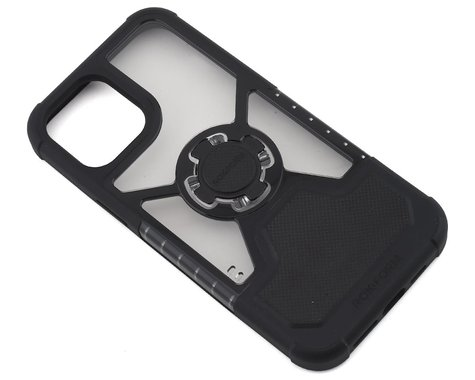 Rokform Crystal iPhone Case (Clear) (iPhone 12 Pro Max)