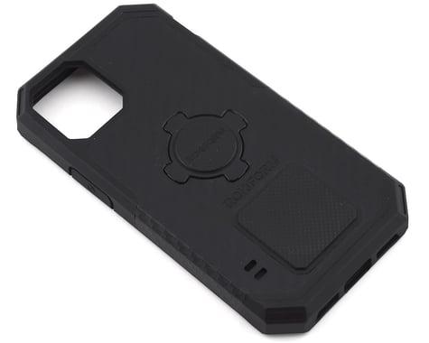 Rokform Rugged iPhone Case (Black) (iPhone 12 Mini)
