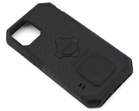 Rokform Rugged iPhone Case (Black) (iPhone 12/12 Pro)