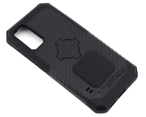 Rokform Rugged Samsung Galaxy Phone Case (Black) (Galaxy S20)