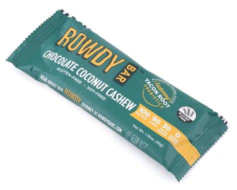 Rowdy Bars Rowdy Bar (Chocolate Coconut Cashew) (1   1.59oz Packet)