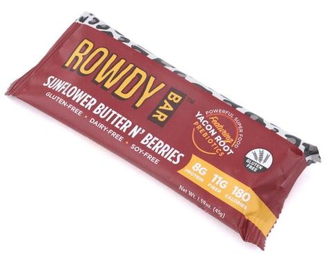 Rowdy Bars Rowdy Bar (Sunflower Butter N' Berries) (1   1.59oz Packet)