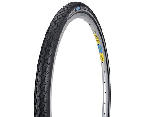 Schwalbe Marathon Tire (Black/Reflex) (38mm) (700c / 622 ISO)
