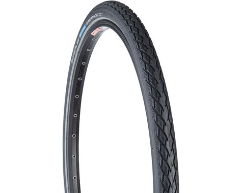 Schwalbe Marathon Tire (Black/Reflex) (35mm) (700c / 622 ISO)