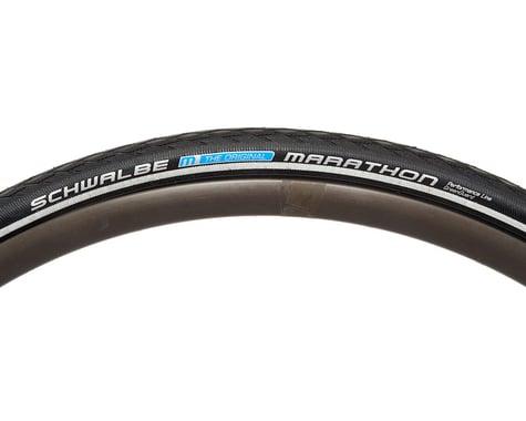 Schwalbe Marathon HS420 Touring Tire (Black) (32mm) (700c / 622 ISO)