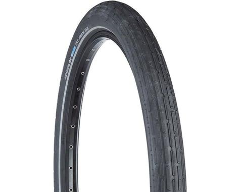 "Schwalbe Fat Frank Urban Cruiser Tire (Black/Reflex) (2.0"") (29"" / 622 ISO)"