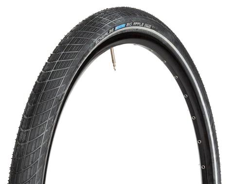 "Schwalbe Big Apple Kevlar Guard Tire (Black) (2.0"") (29"" / 622 ISO)"