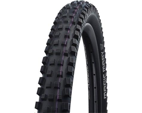 "Schwalbe Magic Mary HS447 Mountan Tire (Black) (2.6"") (27.5"" / 584 ISO)"