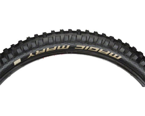 """Schwalbe Magic Mary HS447 Mountain Tire (Black) (2.35"""") (26"""" / 559 ISO)"""