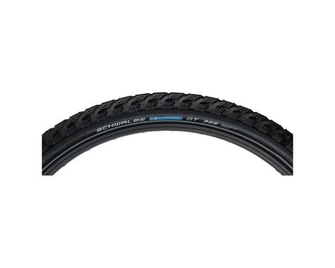 "Schwalbe Marathon GT 365 FourSeason Tire (Black) (2.0"") (26"" / 559 ISO)"