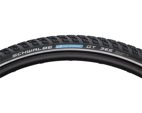 Schwalbe Marathon GT 365 FourSeason Tire (Black) (35mm) (700c / 622 ISO)