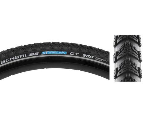 Schwalbe Marathon GT 365 FourSeason Tire (Black) (38mm) (700c / 622 ISO)
