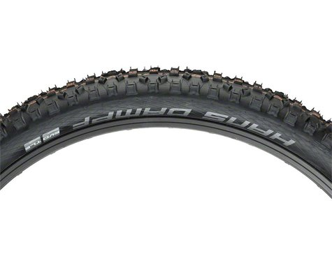 """Schwalbe Hans Dampf HS426 Tubeless Mountain Tire (Black) (2.35"""") (26"""" / 559 ISO)"""