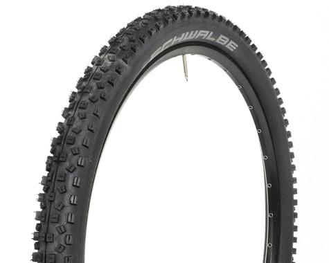 Schwalbe Hans Dampf EVO Tubeless Mountain Tire (Black)