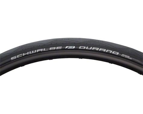 Schwalbe Durano Road Tire (Black) (25mm) (700c / 622 ISO)