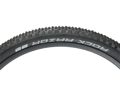 "Schwalbe Rock Razor HS452 Tubeless Mountain Tire (Black) (2.35"") (29"" / 622 ISO)"