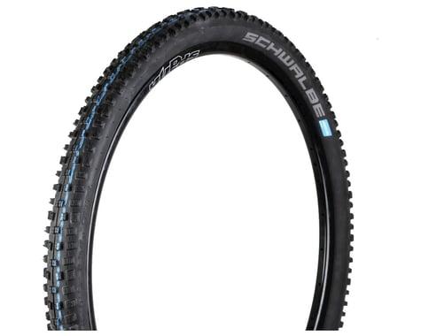 "Schwalbe Nobby Nic HS463 Addix Speedgrip Tubeless Tire (Black) (2.25"") (29"" / 622 ISO)"
