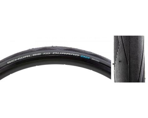 Schwalbe Durano DD Tire (Black/Grey) (28mm) (700c / 622 ISO)