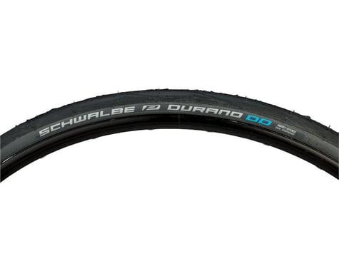 Schwalbe Durano Double Defense Road Tire (Black/Grey) (28mm) (700c / 622 ISO)