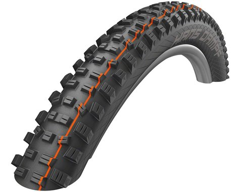 """Schwalbe Hans Dampf HS491 Tubeless Mountain Tire (Black) (2.35"""") (29"""" / 622 ISO)"""