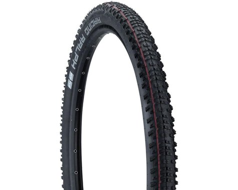 """Schwalbe Racing Ralph HS490 Tubeless Mountain Tire (Black) (2.1"""") (29"""" / 622 ISO)"""