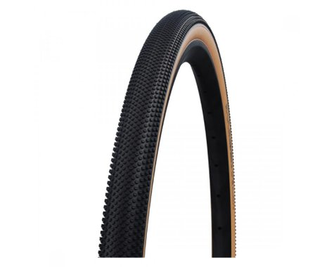 Schwalbe G-One Allround Tubeless Gravel Tire (Tan Wall) (38mm) (700c / 622 ISO)