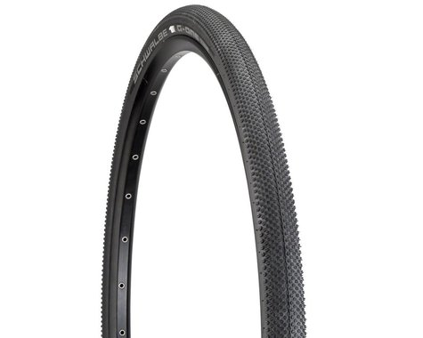 """Schwalbe G-One Allround Tubeless Gravel Tire (Black/Reflective) (2.25"""") (29"""" / 622 ISO)"""