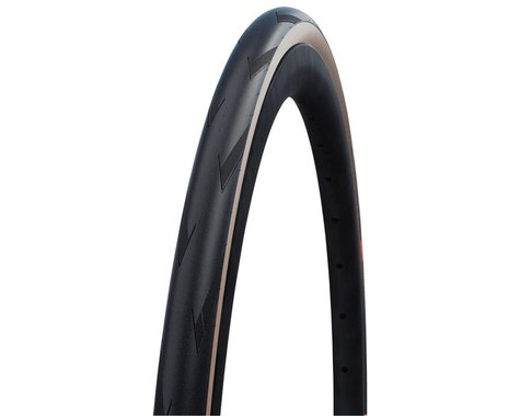 Schwalbe Pro One Super Race Road Tire (Black/Transparent) (28mm) (700c / 622 ISO)