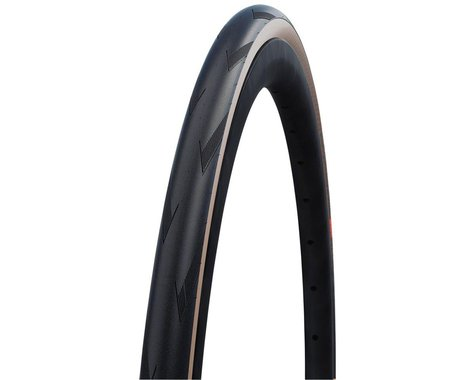 Schwalbe Pro One Super Race Road Tire (Black/Transparent) (32mm) (700c / 622 ISO)