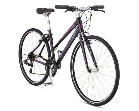 Schwinn Super Sport 3 Women's Flat Bar Road Bike - 2016 (Purple)
