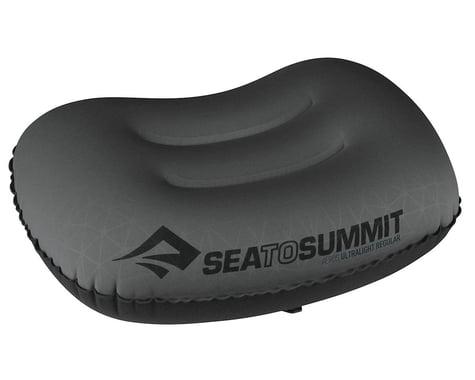 Sea To Summit Aeros Ultralight Pillow (Grey) (Regular)