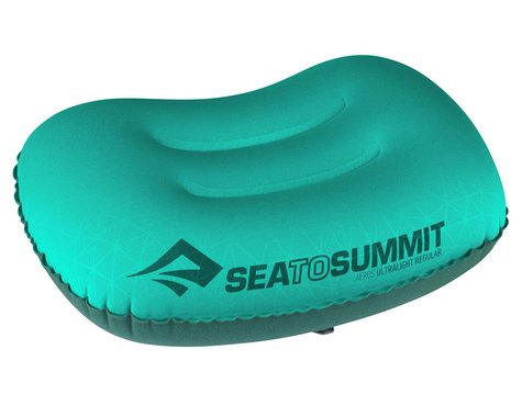 Sea To Summit Aeros Ultralight Pillow (Seafoam) (Regular)