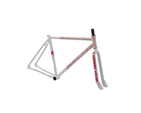 SE Racing Us Vs. Them Frameset - 2012 (White) (56)
