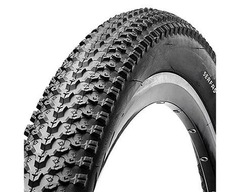 """Serfas Sheriff MEO Mountain Tire (Black) (2.0"""") (27.5"""" / 584 ISO)"""