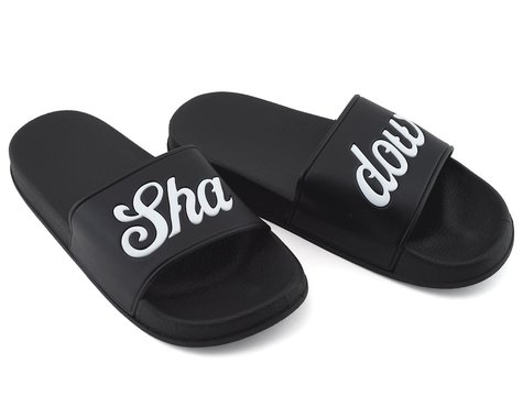 The Shadow Conspiracy Slider Shoes (Pair) (Black) (M/L)